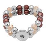 Boutons 1 Avec ajustement de bracelet pression réglable s'enclenche bijoux KC0850