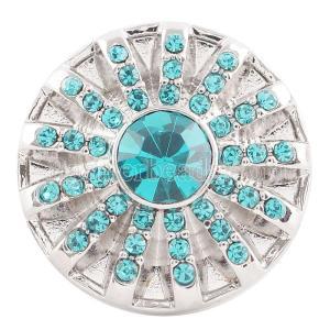 20MM оснастка декабрь родина камень голубой KC5070 сменный голубой