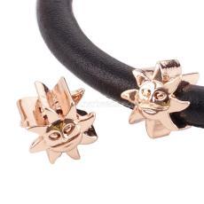 Perlen passen Armband und Halskette080
