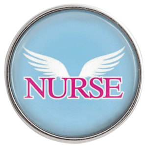 20MM snap glass Nurse C0978 interchangeable snaps jewelry
