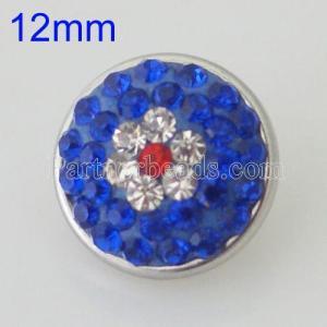 Broches de tamaño pequeño Trozos de estilo con diamantes de imitación