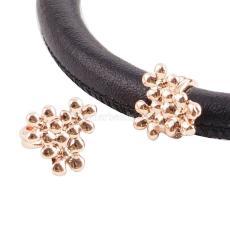Perlen passen Armband und Halskette078