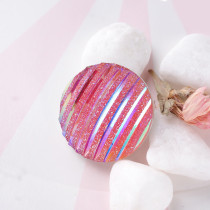 18MM Round snap Alloy pink resin KB2238 interchangeable snaps jewelry