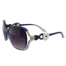 gafas de sol gafas de sol con botones 2 KB9842 fit 18-20mm broches