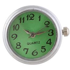 snaps green Watch Chunks