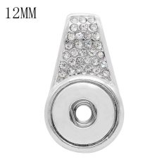 Necklace Pendant fit 12MM snaps style jewelry KS0368-S