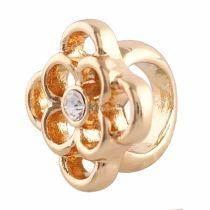 Perlen passen Armband und Halskette063