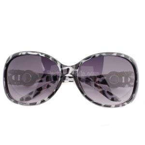 gafas de sol gafas de sol con botones 2 KB9835 fit 18-20mm broches