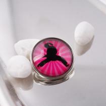 20MM mousqueton chinois Kung Fu C0946 mousquetons interchangeables bijoux