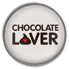 20MM snap glass valentine Chocolates C1083 joyería de broches intercambiables