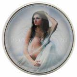 20MM encaje de vidrio de mujer C0698 joyería de encaje intercambiable