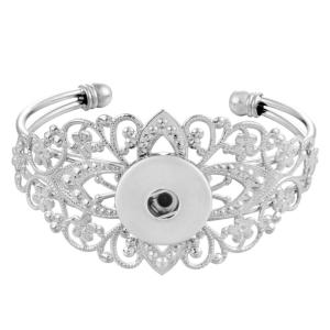 1 buttons snaps metal Bangle fit snaps chunks