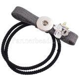 accesorios para el cabello con un botón y colgantes Fit 18 / 20mm Chunks
