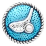 20MM синий спортивный оснастки гольф KC6900 оснастки ювелирные изделия