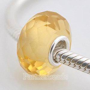 High quality S925 crystal beads