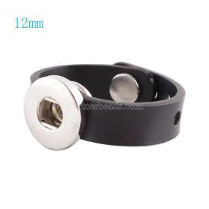 12MM защелкивающиеся регулируемые силиконовые стрейч-кольца KS0909-S защелкиваются ювелирные изделия