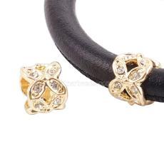 Perlen passen Armband und Halskette091