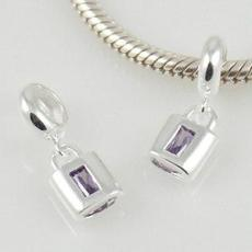 partner sterling silver dangle charm beads