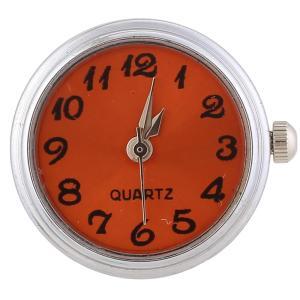 broches de color naranja Watch Chunks