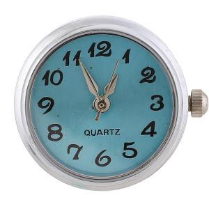 encaje azul Watch Chunks