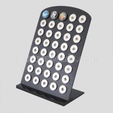Акриловый дисплей для кусков 18 / 20mm