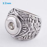 8 # encaja en el anillo de metal en forma de mini trozos a presión 12mm