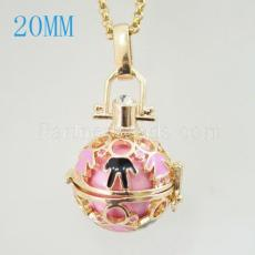 Angel Caller Pendants fit 16mm balls exclude ball