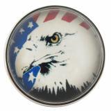20MM snap USA C0063 Snaps interchangeables bijoux