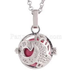 Angel Caller constellation ZODIAC-Capricornus Collier fit 16mm boules excluent balle AC3786S