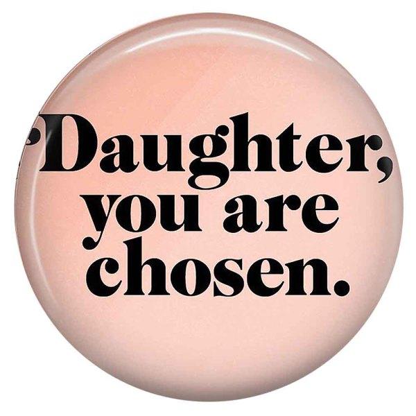 20MM fille rose métal émaillé peint impression C5871 s'encliquette bijoux