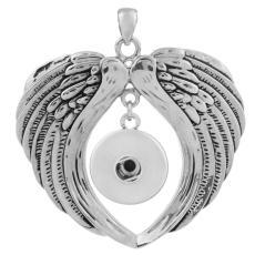 Pendentif de collier fit 18mm morceaux coupons bijoux