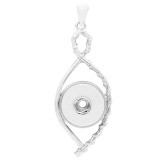 Kettenanhänger ohne Kette KC0449 fit snaps style 18 / 20mm snaps jewelry