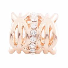 Perlen passen Armband und Halskette059