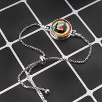 20MM Snap glass Hip hop C0922 Snaps interchangeables bijoux