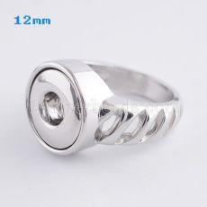 8 # защелкивающиеся металлические Кольца подходят мини-защелки 12mm