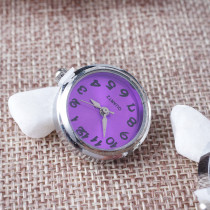 schnappt Purple Watch Chunks