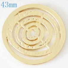 43MM Легкосплавный диск Fit Сплав 43MM