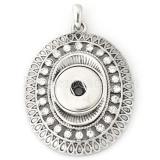 Pendentif ajustement du collier s'enclenche style bijoux 18mm / 20mm