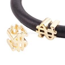 Perlen passen Armband und Halskette086