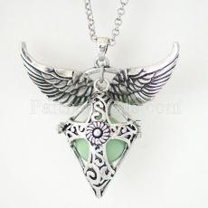Collier Angel Caller fit 16mm, balle exclue