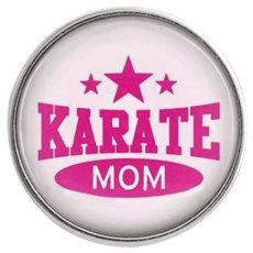 20MM mousqueton en verre Karate mère C0996 mousqueton interchangeable