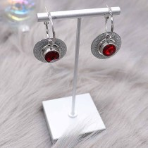 snap Earrings fit 12MM snaps style jewelry KS1291-S