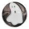 Halloween 20MM round snap with  enamel KC9261 charms snaps jewelry