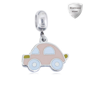 Charms de acero inoxidable Partnerbeads