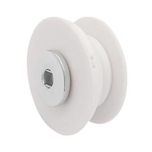 Joyas a presión con ajuste de agarre intercambiable para teléfonos y tabletas como popsockets popgrip white KC1229