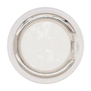 Joyas en forma de agarre intercambiables para teléfonos y tabletas como popsockets popgrip white TA6031