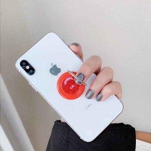 Joyas de agarre intercambiables para teléfonos y tabletas como popsockets popgrip black TA6030