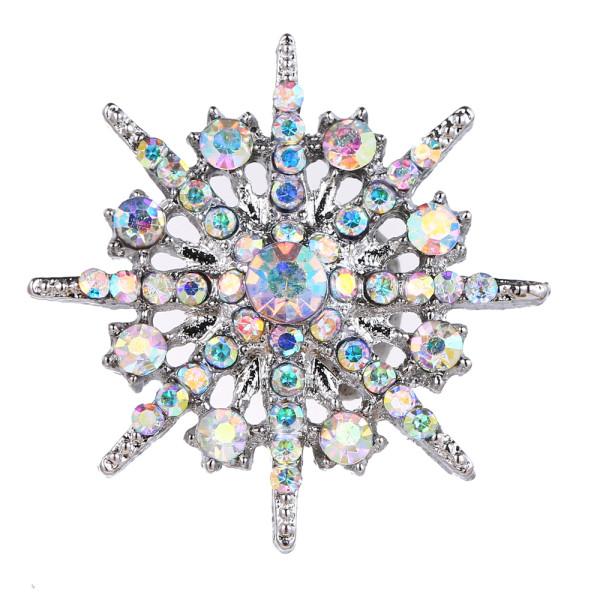 20MM design snap Plaqué Argent Avec des charmes de strass colorés KC9431 s'enclenche dans les bijoux