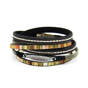 Original design retro Bohemian Bracelet Yoga hand woven Bracelet