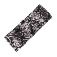 動物の蛇紋岩のヘアバンドヘアバンドバンダン